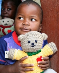 Mother Bear Project in Zambia